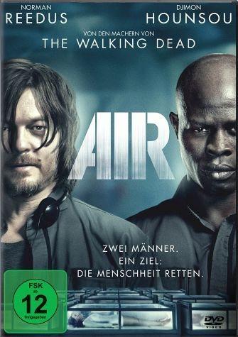 DVD »Air«