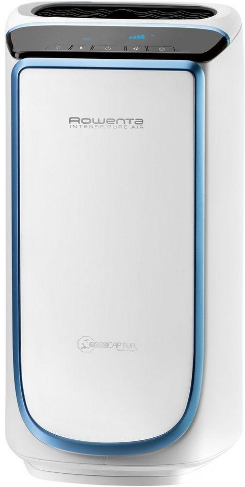 Rowenta Luftreiniger PU4010 Intense Pure Air in weiß