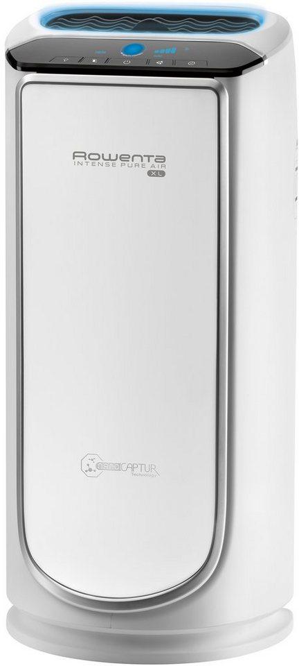 Rowenta Luftreiniger PU6020 Intense Pure Air XL in weiß