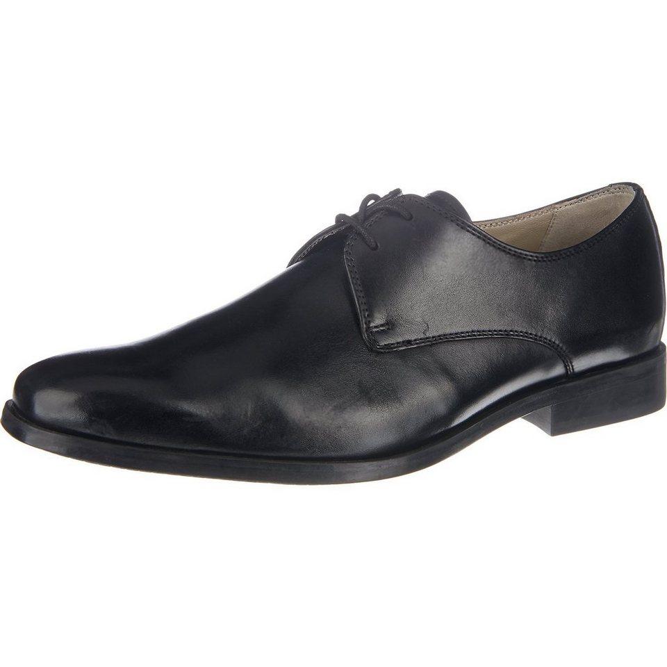 Clarks Amieson Walk Business Schuhe in schwarz