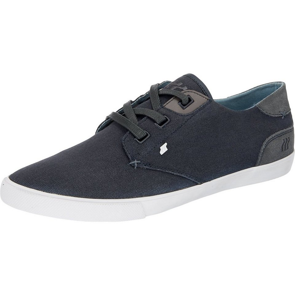 Boxfresh® Stern Sneakers in navy