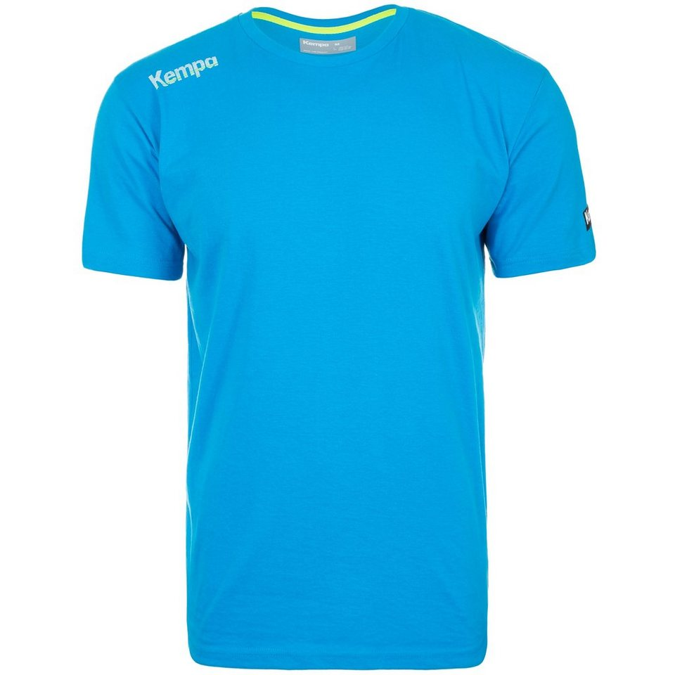 KEMPA Core Trainingsshirt Herren in kempablau