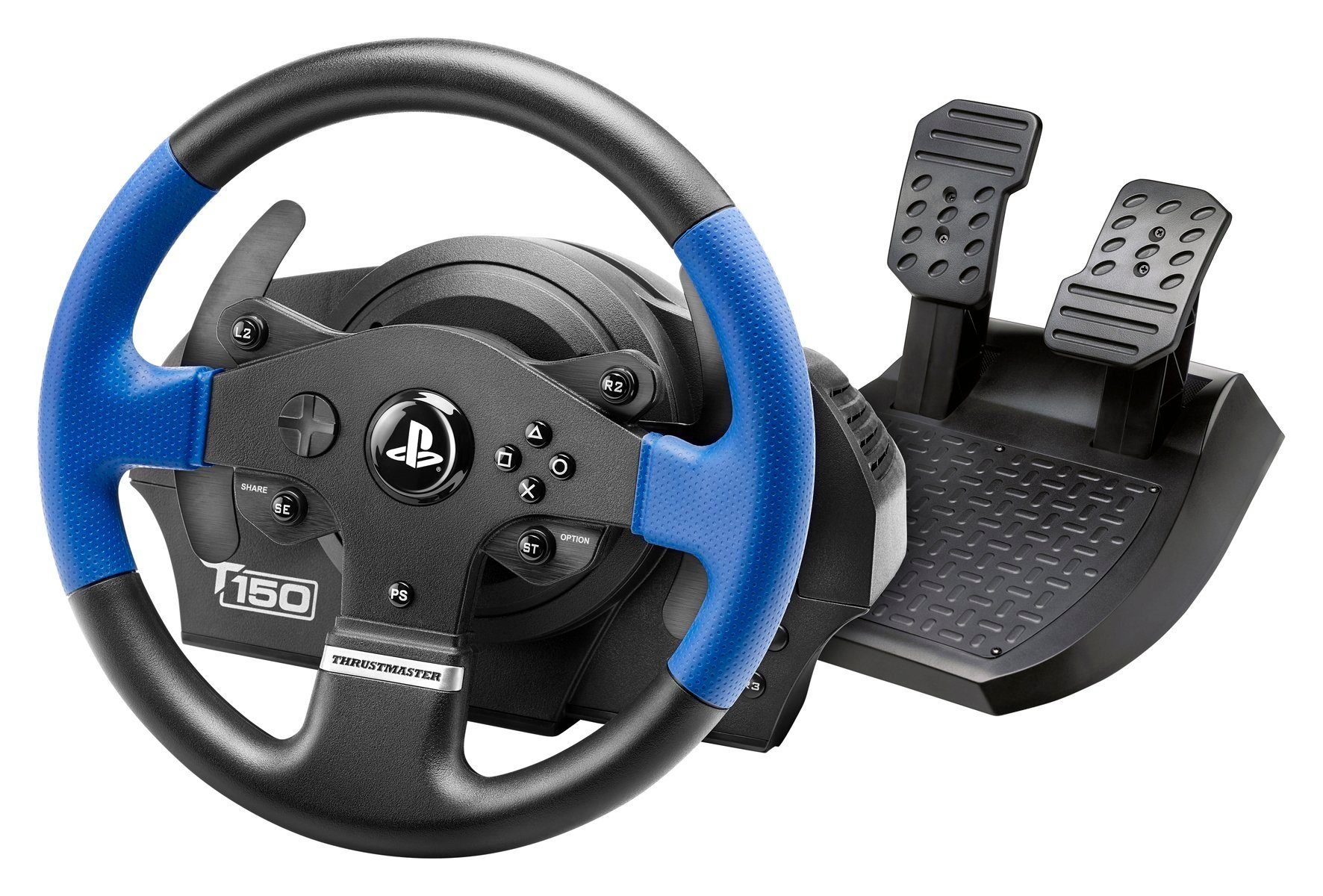 Thrustmaster T150 RS Lenkrad »PS4 PS3 PC«