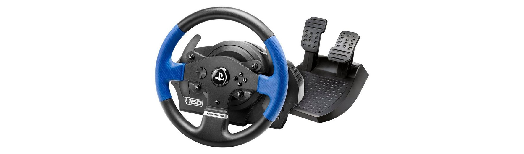 Thrustmaster T150 RS Lenkrad »(PS4 PS3 PC)«