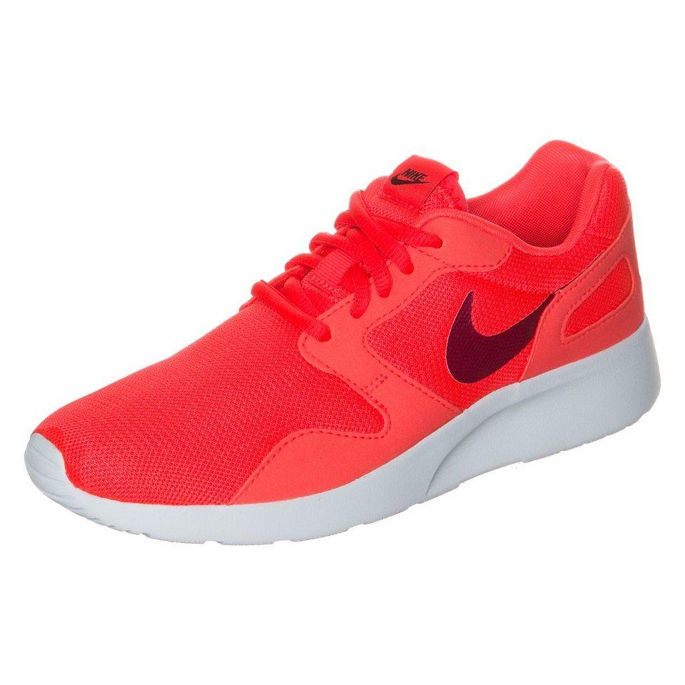 Nike Sportswear Kaishi Sneaker Damen in koral / neonrot