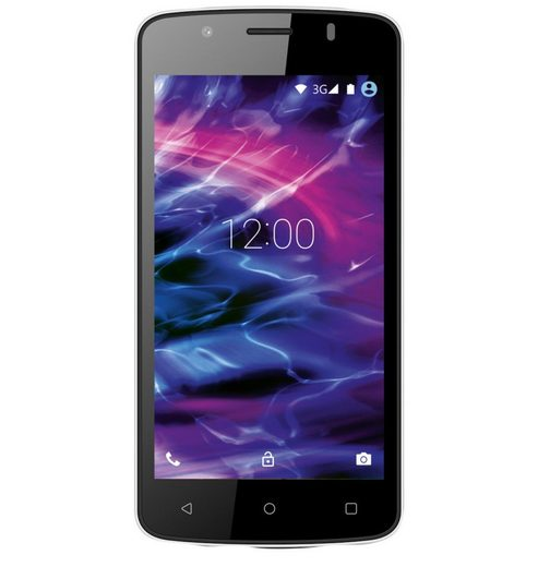 """MEDION® 11,43 cm (4,5"""") Smartphone »LIFE® E4506 (MD 99478) Titan«"""