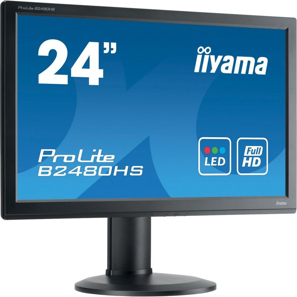 Iiyama LED-Monitor »ProLite B2480HS-B2«