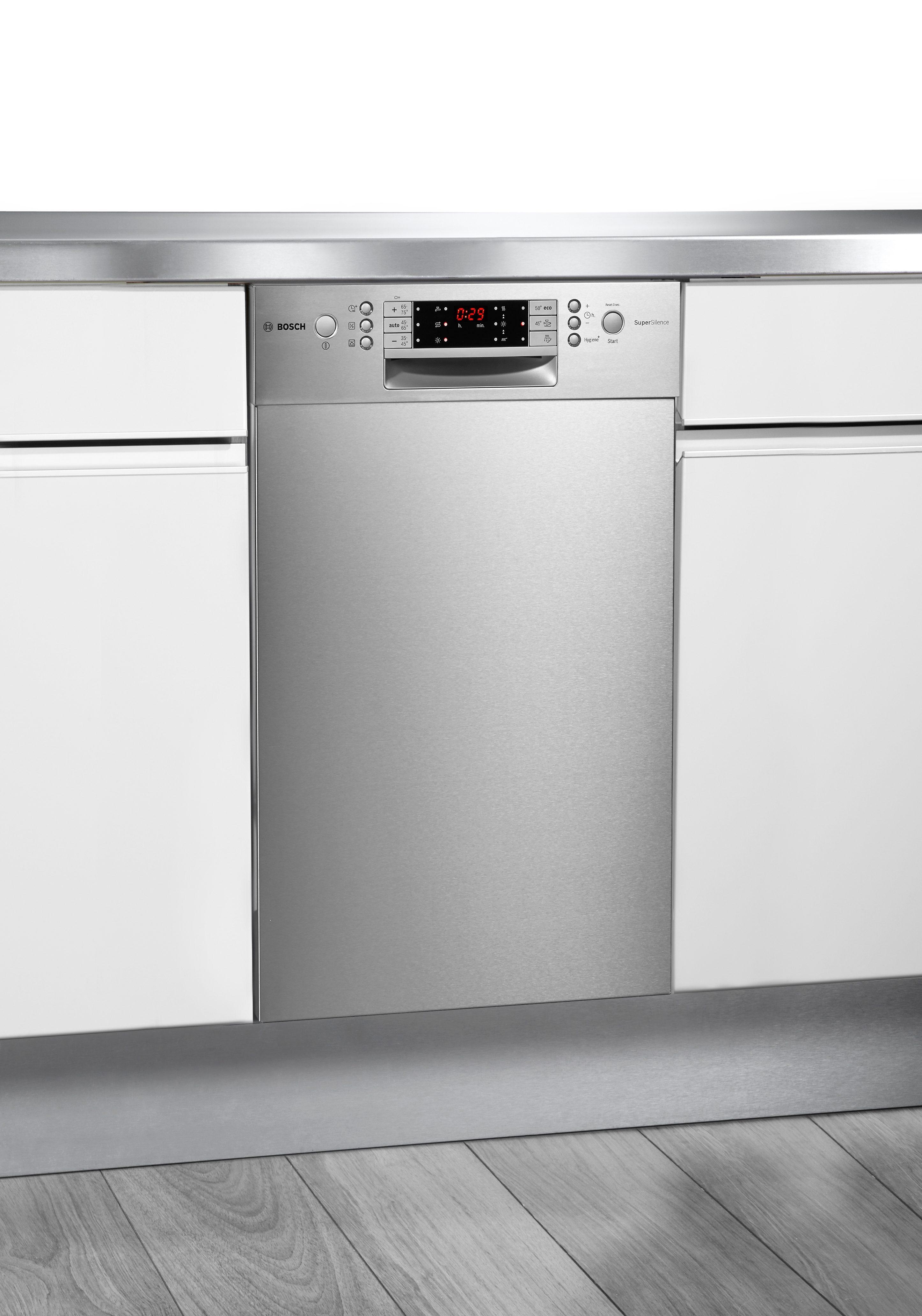 Bosch Unterbau-Geschirrspüler SPU65T75EU, Energieklasse A++, 8,5 Liter