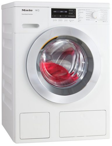 miele waschmaschine wkh 121 wps 8 kg 1600 u min otto. Black Bedroom Furniture Sets. Home Design Ideas