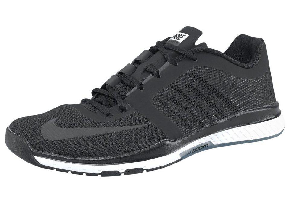 Nike Zoom Speed TR Trainingsschuh in Schwarz