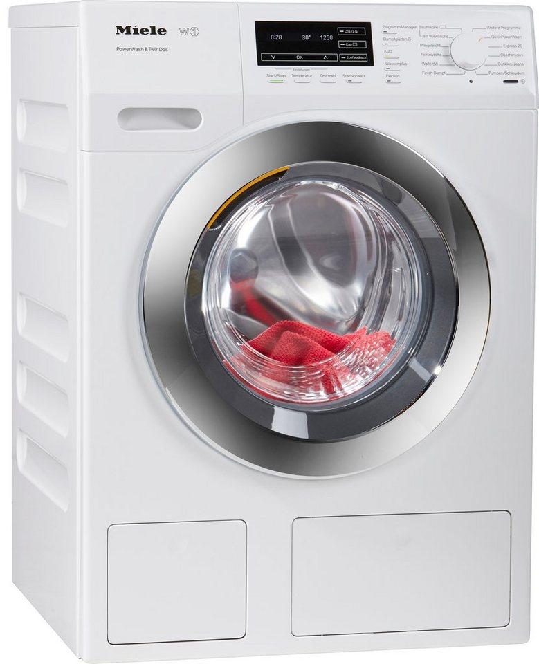 Beste Miele Waschmaschine