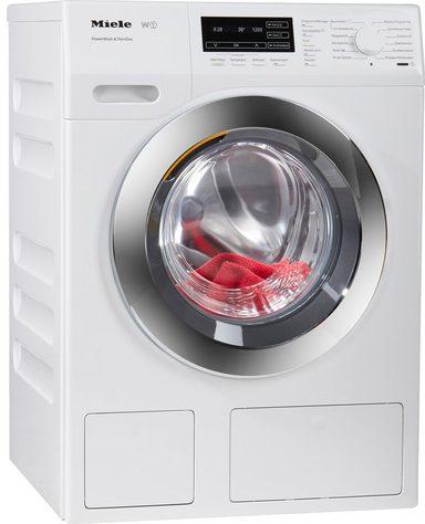miele waschmaschine wkh 271 wps 8 kg 1600 u min otto. Black Bedroom Furniture Sets. Home Design Ideas