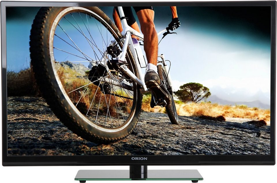 Orion CLB32B772S, LED Fernseher, 80 cm (32 Zoll), HD-ready 720p in schwarz