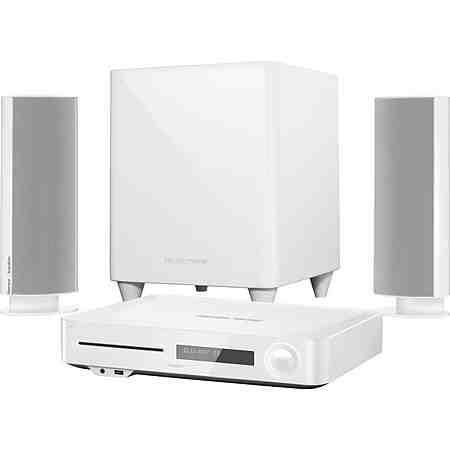 2.1 Soundsystem