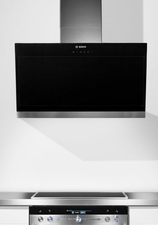 Bosch Kopffreihaube DWK09G661 in schwarz