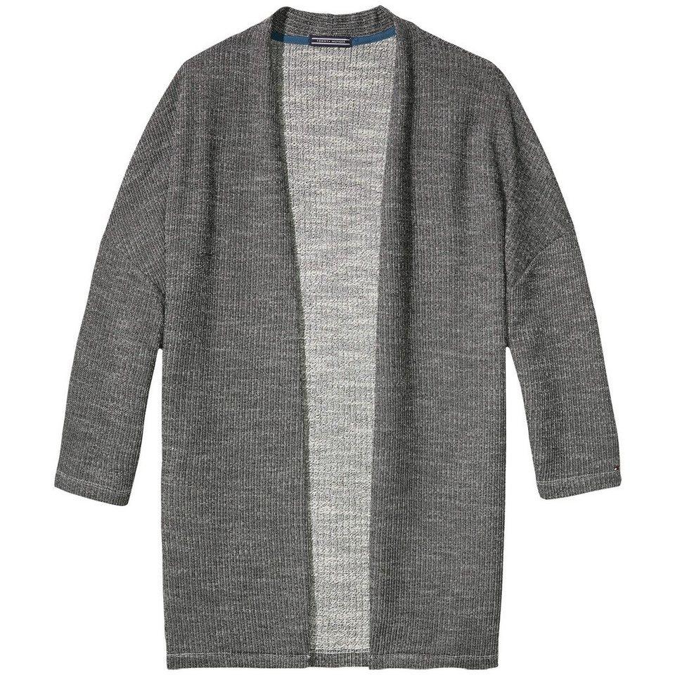 Tommy Hilfiger Homewear »Laisha lurex wrap« in TAP SHOE