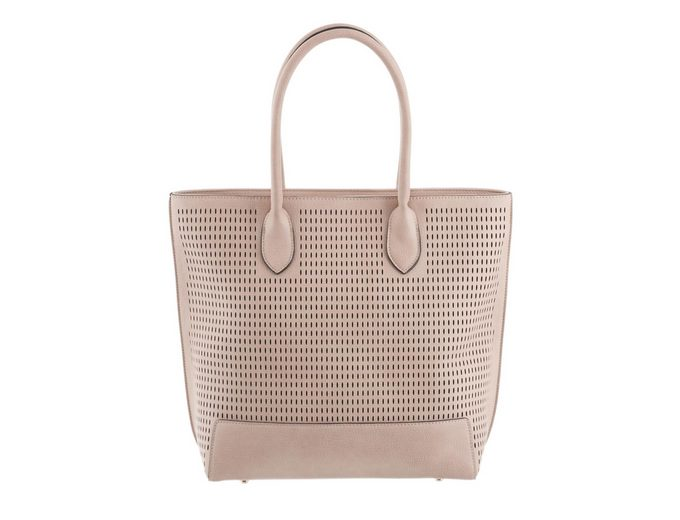 J. Jayz Shopper mit Perforation