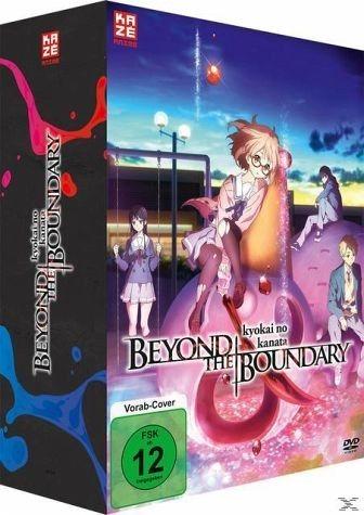 DVD »Beyond the Boundary - Vol. 1«