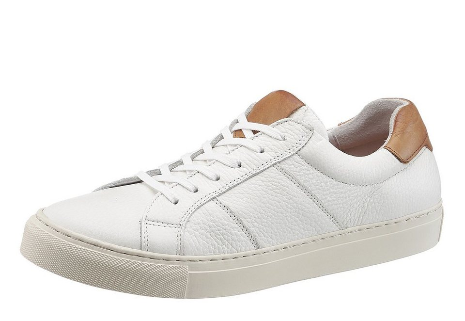 Petrolio Sneaker in offwhite