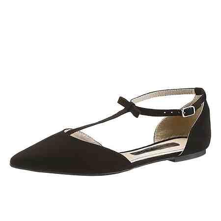 Damen: Schuhe: Ballerinas