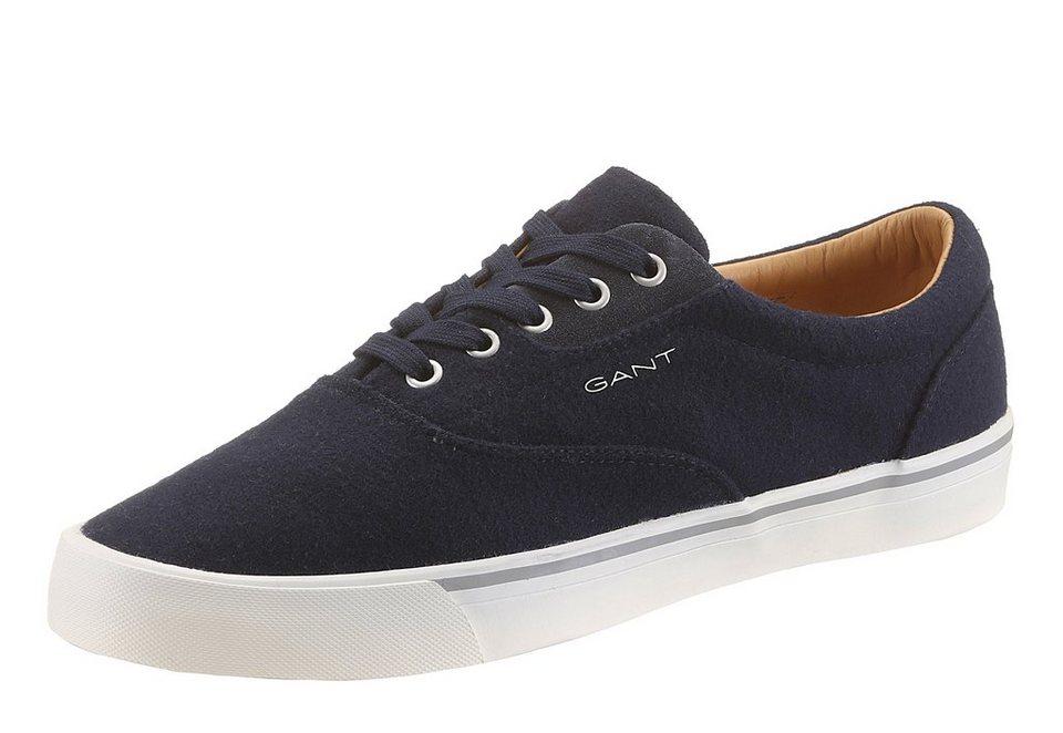 GANT Sneaker in dunkelblau