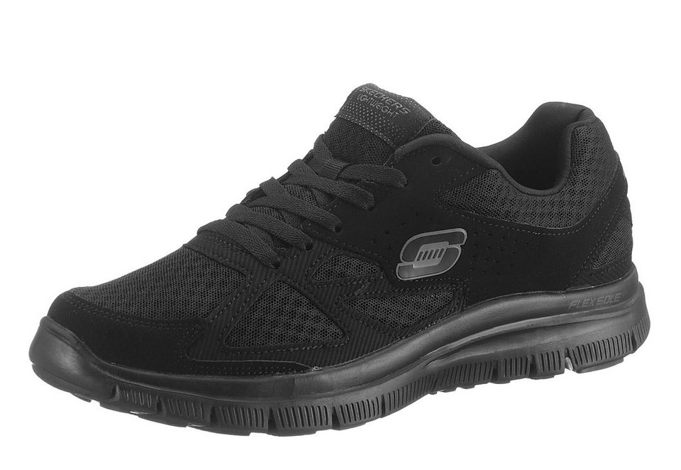 skechers sneaker herausnehmbare komfort einlegesohle mit memory foam online kaufen otto. Black Bedroom Furniture Sets. Home Design Ideas