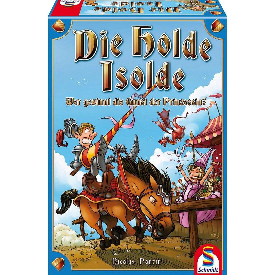 Schmidt Spiele Die Holde Isolde