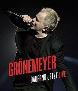 Blu-ray »Herbert Grönemeyer - Dauernd Jetzt Live«