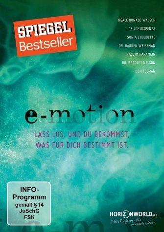 DVD »E-Motion«