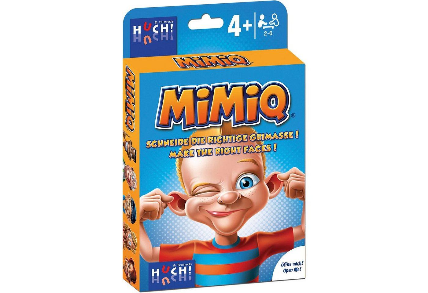HUCH! MimiQ - Preisvergleich