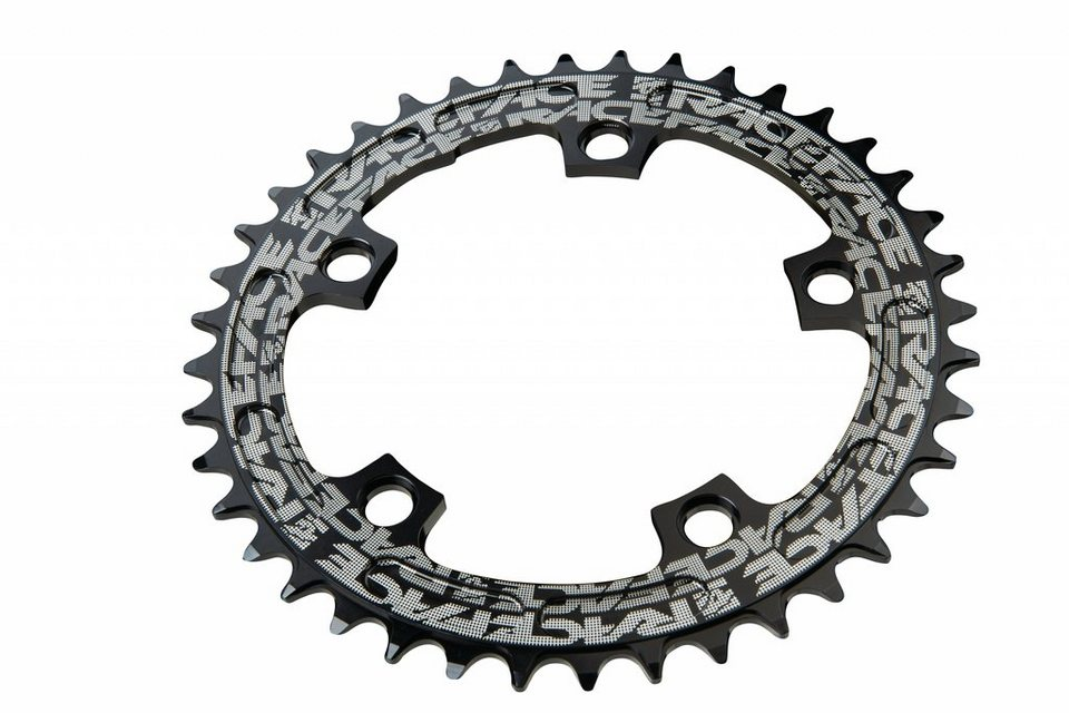 Race Face Kettenblatt »CX-Single Narrow Wide Chainring 110 BCD«