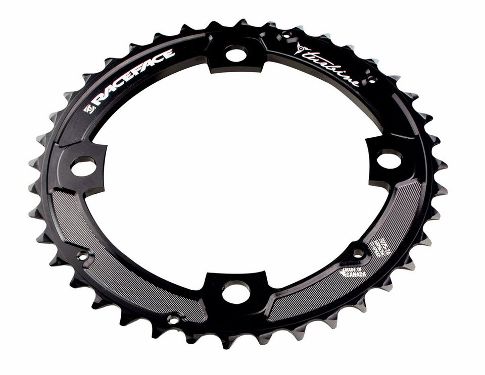 Race Face Kettenblatt »Turbine Chainring 104 BCD 11 Speed«