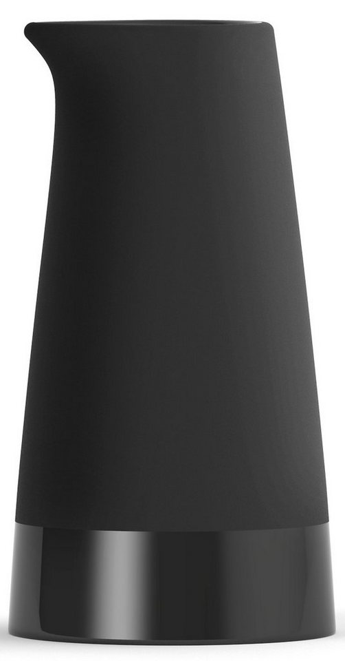 magisso Milchkännchen in schwarz