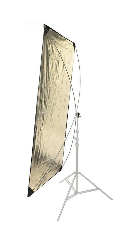 BRESSER Fotostudio »BRESSER TR-11 5 in 1 Reflektorpanel 100x200cm«