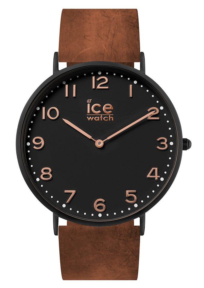 ice-watch Quarzuhr »ICE city Leyton, CHL.A.LEY.41.N.15«