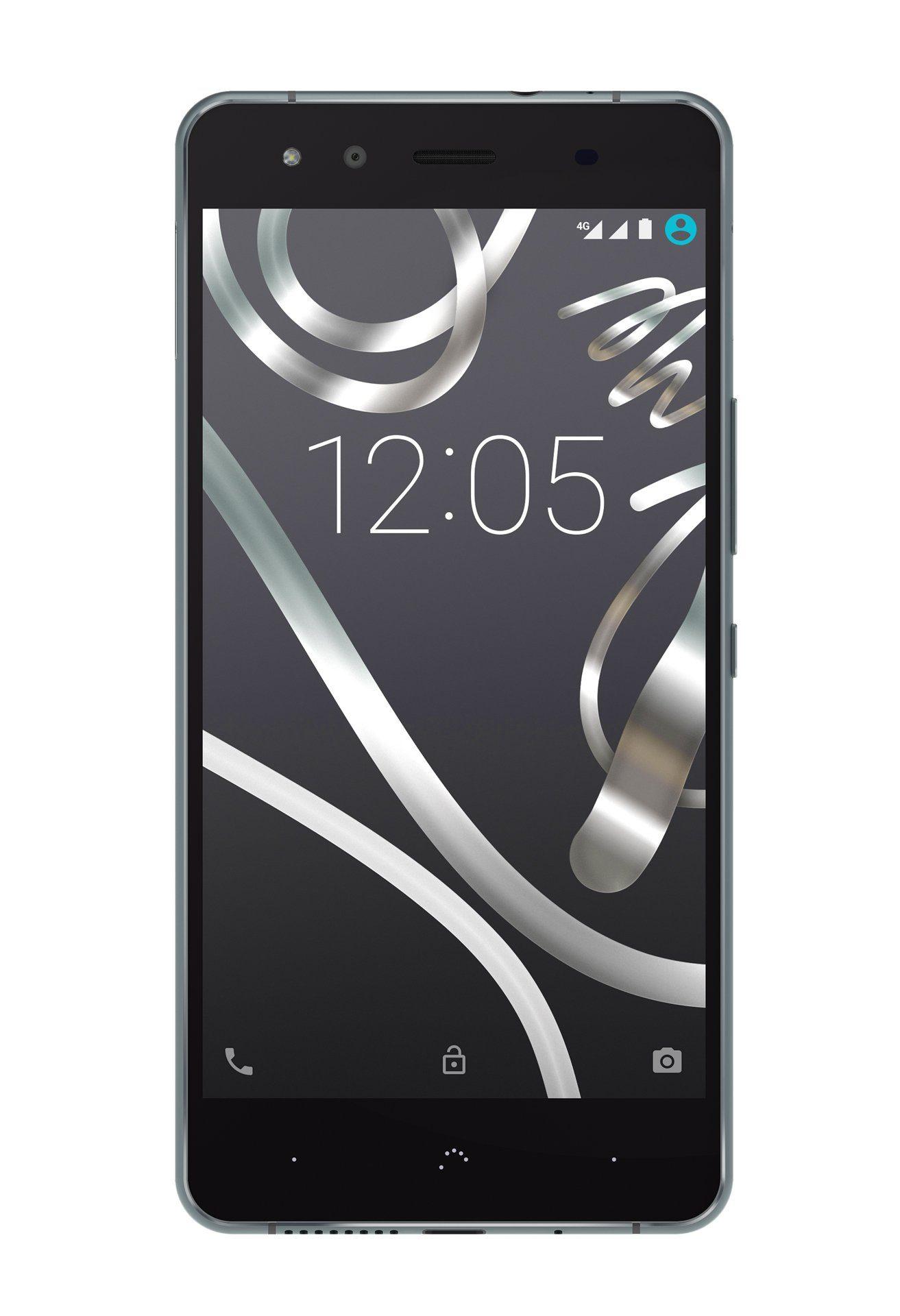 bq Smartphone »Aquaris X5 16+2GB«