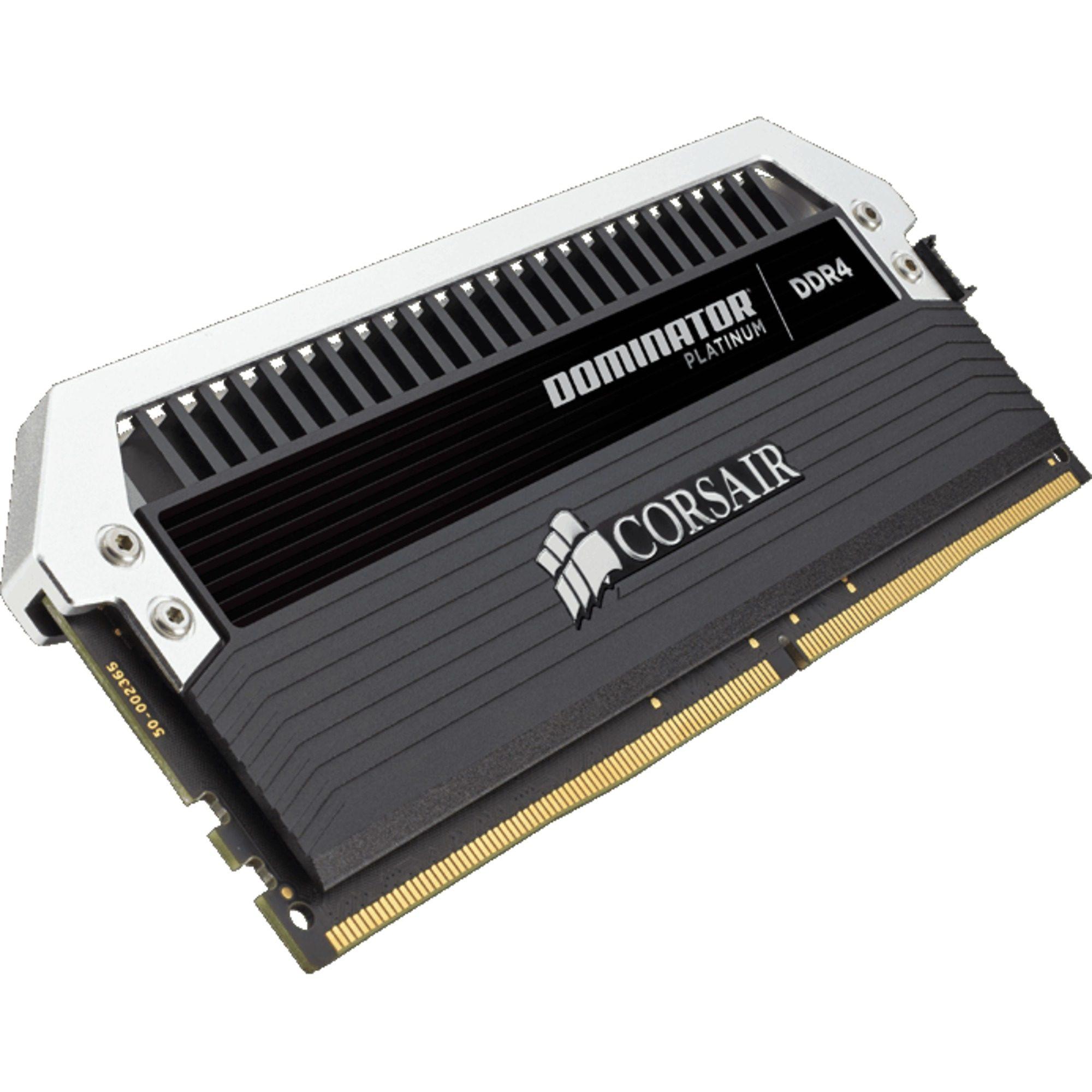 Corsair Arbeitsspeicher »DIMM 32GB DDR4-3000 Kit«