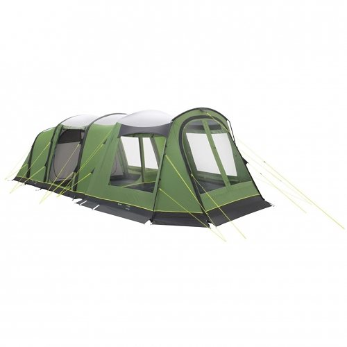 Outwell Zelt (Zubehör) »Flagstaff 5A Front Awning« in green