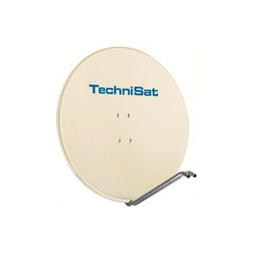 TechniSat »Satman 850 Plus SAT Schüssel 85 cm beige« Sat-Spiegel