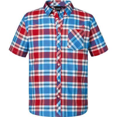 Schöffel Kurzarmhemd »Calanche« keine Angabe