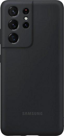 Samsung Smartphone-Hülle »EF-PG99P« Samsung Galaxy S21 Ultra 17,3 cm (6,8 Zoll)