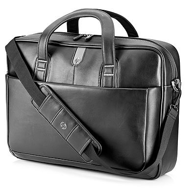 "HP Tasche » Professional-Ledertasche 17,3""«"