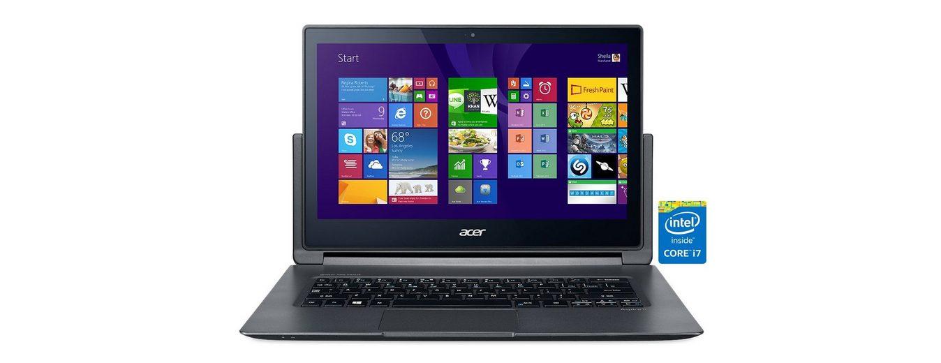 Acer Notebook »R7-371T-78T5 I7-5500U 13.3IN«