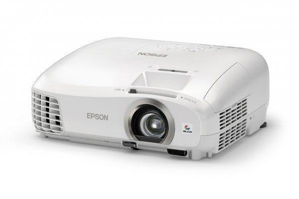 Epson Beamer »EH-TW5300«