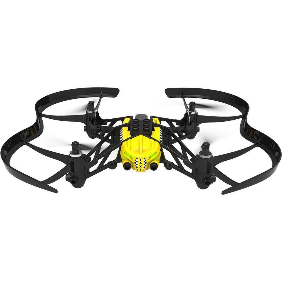 parrot drohne md airborne cargo drone travis otto. Black Bedroom Furniture Sets. Home Design Ideas