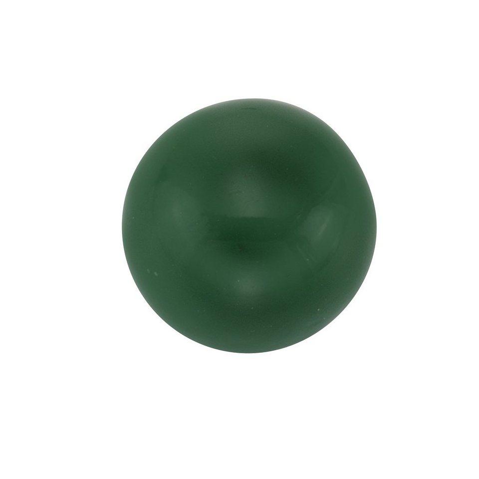 Zeeme Klangkugel grün in grün