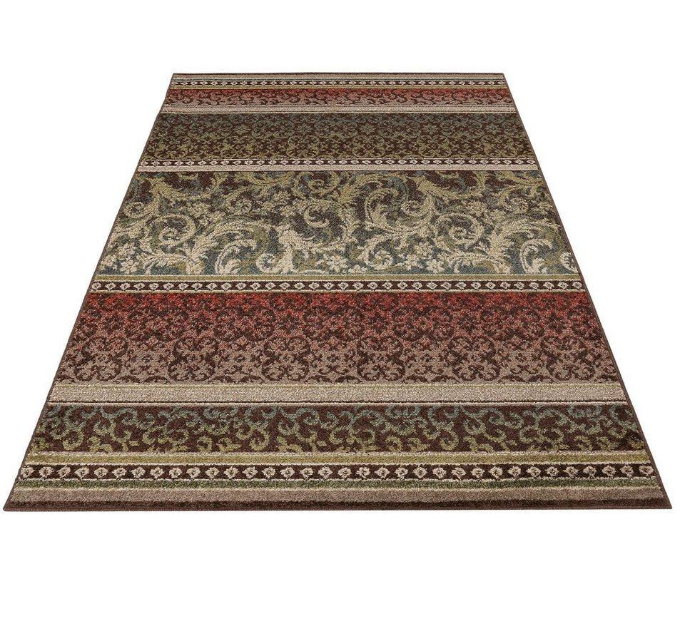 Teppich, Oriental Weavers, »Bilais«, gewebt in braun