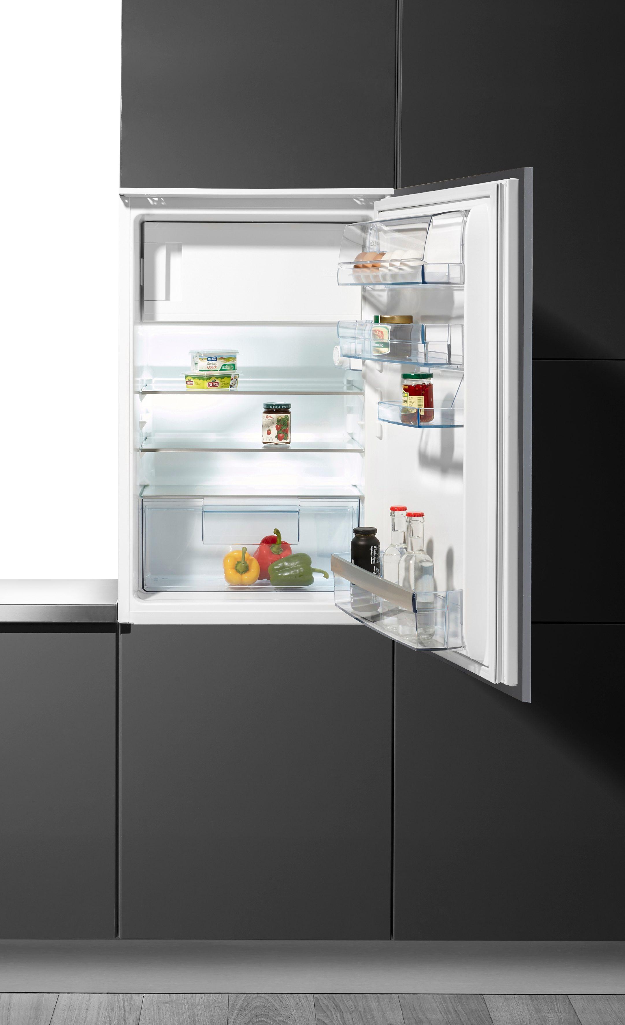 AEG integrierbarer Einbaukühlschrank SANTO / SKS58840S1, A+, 88,0 cm hoch