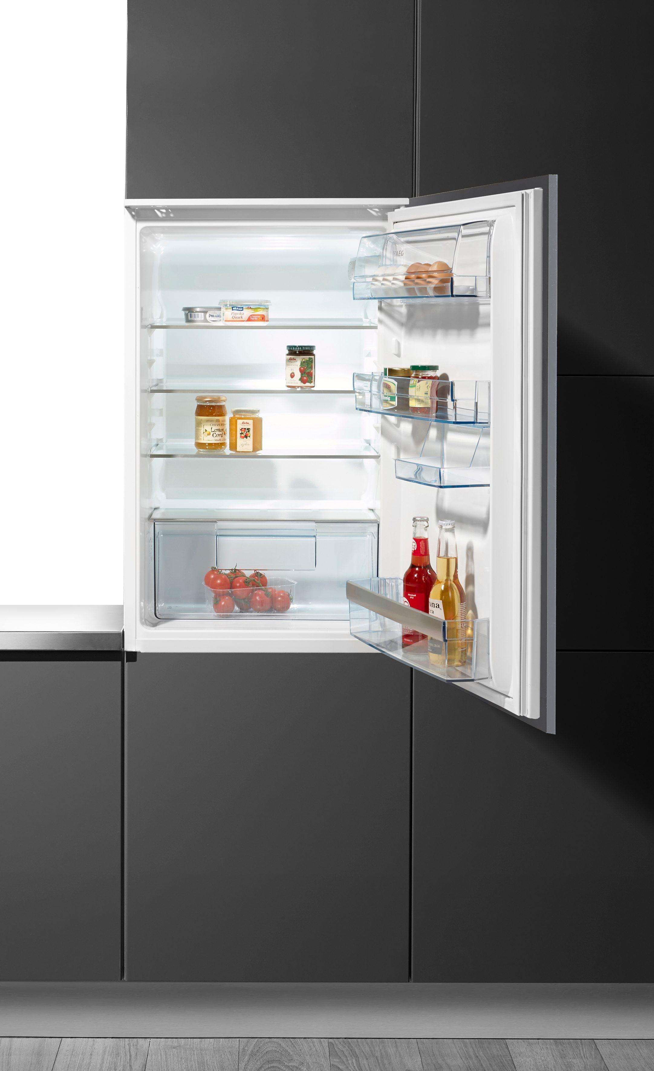 AEG integrierbarer Einbaukühlschrank SANTO / SKS58800S1, A+, 88,0 cm hoch