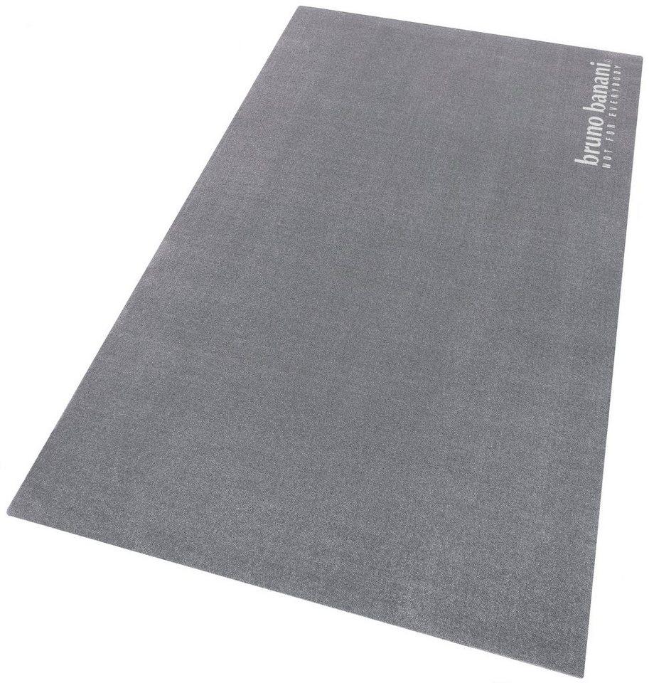 Teppich bruno bruno banani rechteckig h he 7 mm - Teppich waschbar ...